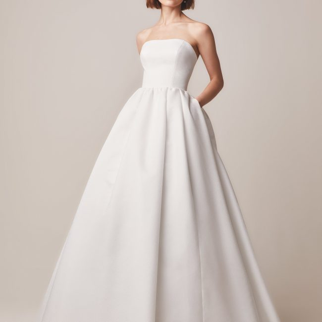 118 - Wedding Dresses & Gowns Auckland - 118c