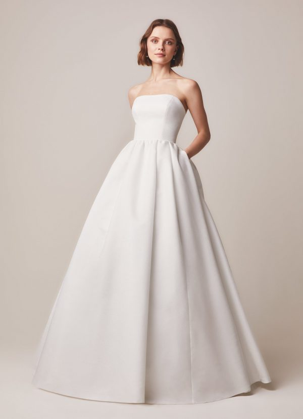 118 - Wedding Dresses & Gowns Auckland - 118c scaled