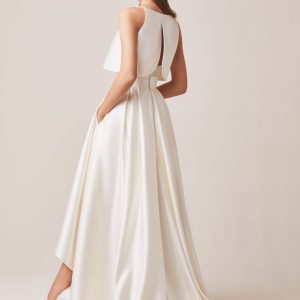140 - Wedding Dresses & Gowns Auckland - 140b scaled