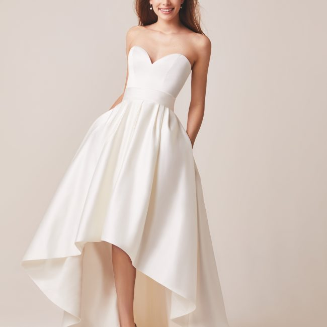 140 - Wedding Dresses & Gowns Auckland - 140c
