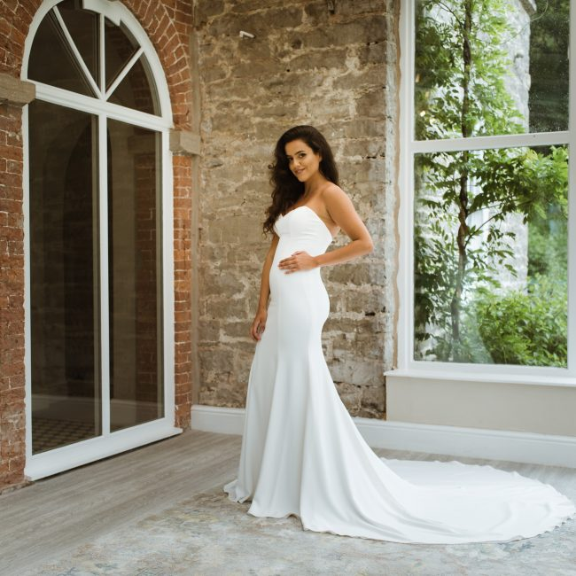 Beaumont - Wedding Dresses & Gowns Auckland - Beaumont