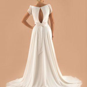 A Line Wedding Dress Auckland - Natalie Rose Bridal
