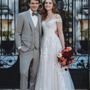 Allure 9618 Wedding Dress - Natalie Rose Bridal Auckland