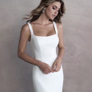 Allure Wedding Dress - Natalie Rose Bridal Auckland
